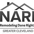 NARI greater cleveland ohio epoxy garage installers
