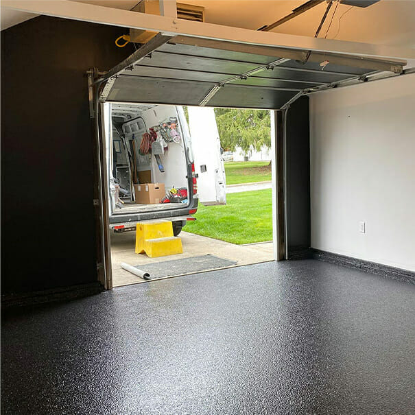 protect and enhance garage epoxy