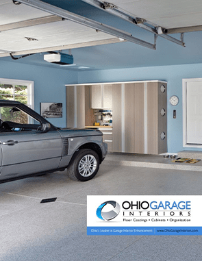 garage flooring idea book