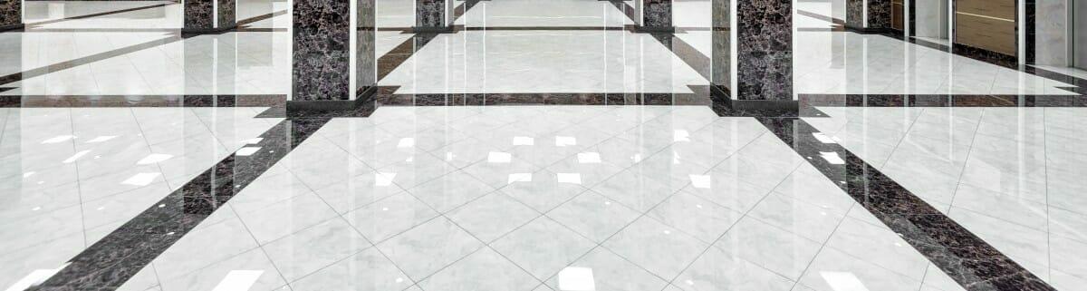 Finished Floor | Epoxy Basement Floor Companies
