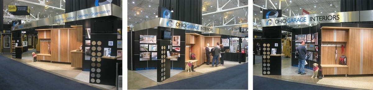 Tradeshow Booth | Home Shows