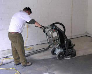 Garage Floor Installation | Epoxy Coatings for Garage Floors