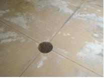 DIY epoxy flooring nighmare