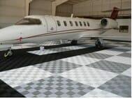 garage floor tiles reviews | Trax Tiles