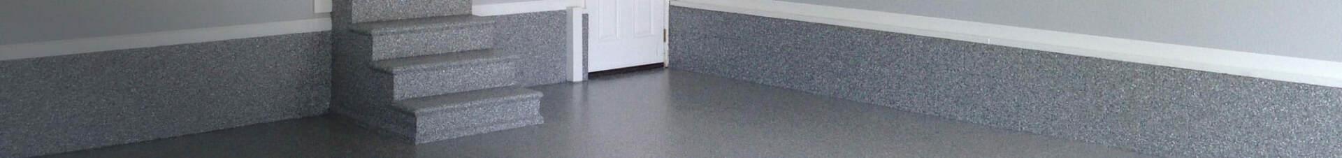 Garage Cabinet Finish Options | garage organization cabinets | Garage Flooring Companies | Overhead Storage Rack