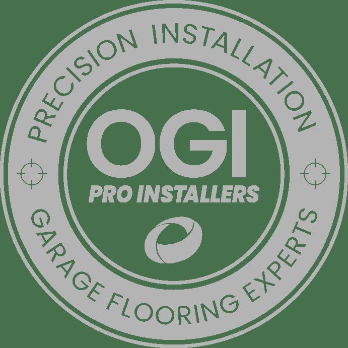 OGI Pro Installers | Precision Installation | Garage Flooring Experts | Epoxy garage flooring